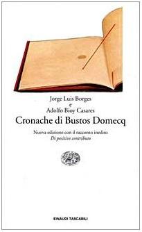 Bustos Domecq