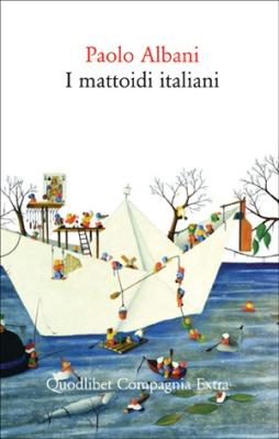 Albani-mattoidi