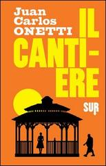 onetti - cantiere sur