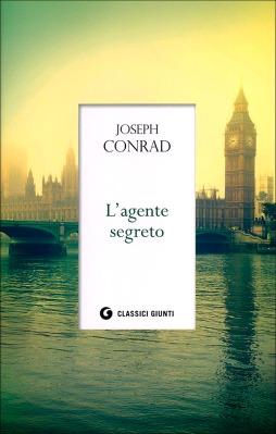 Agente segreto - Conrad