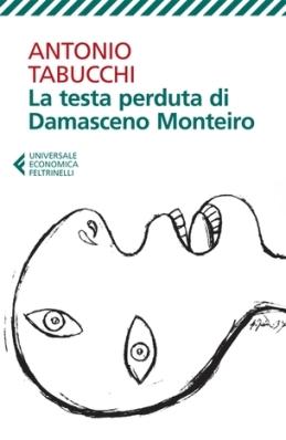 Testa perduta Damasceno - Tabucchi