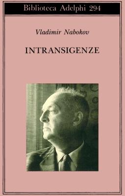intransigenze - nabokov
