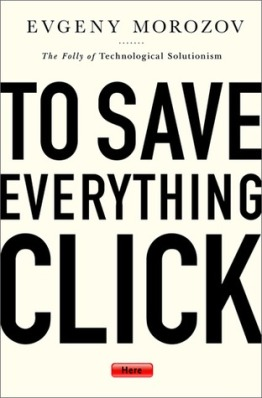 to save everything