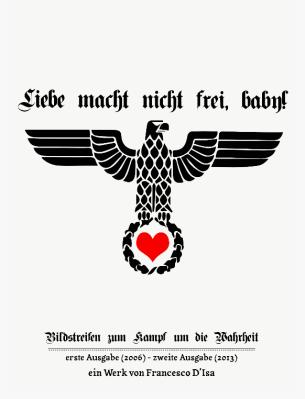 copertina - Liebe