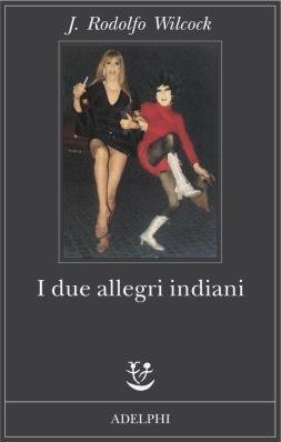 i due allegri indiani