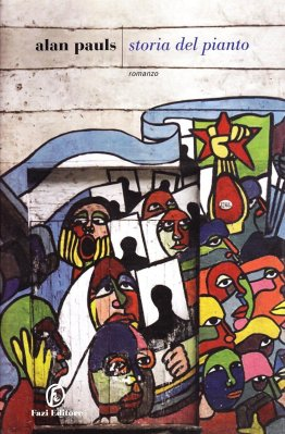 alan pauls - storia del pianto