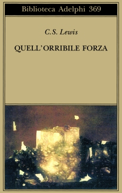 quell orribile forza - lewis