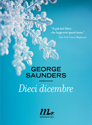 Dieci Dicembre - Saunders
