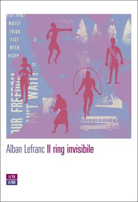 ring invisibile - Lefranc