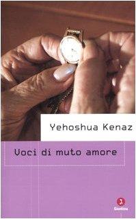voci di muto amore - kenaz
