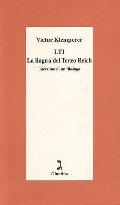LTI - Klemperer