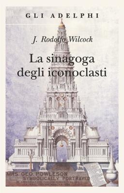 sinagoga degli iconoclasti