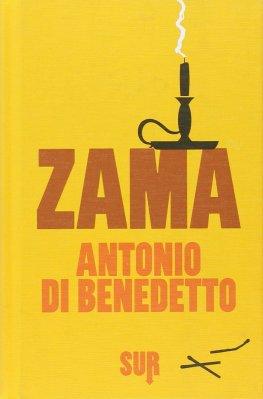 Zama - Di Benedetto