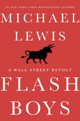 Flash Boys - Lewis
