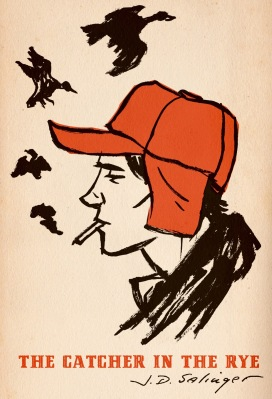 M. S. Corley- Catcher in the Rye