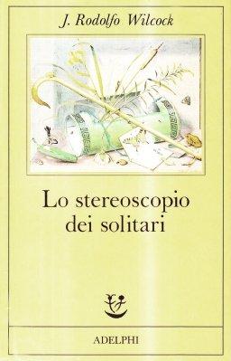 stereoscopio solitari