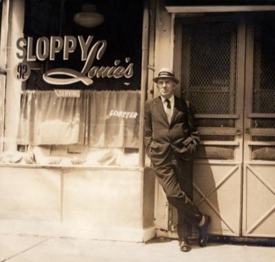 sloppy louies