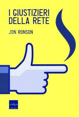jon ronson - italiano