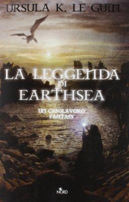 leggenda earthsea