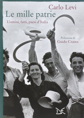 carlo levi - patrie italia