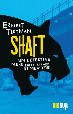Ernest Tidyman SHAFT.indd