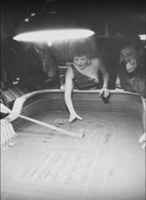 Robert Frank (foto da The Americans)