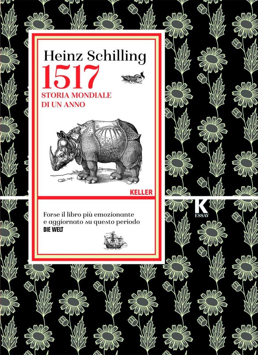 Heinz Schilling 1517
